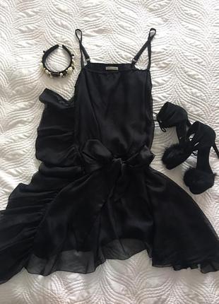 Продам шелковое платье phard, оригинал