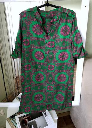 Стильное платье размер м