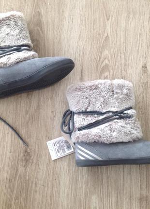 Сапоги adidas еврозима