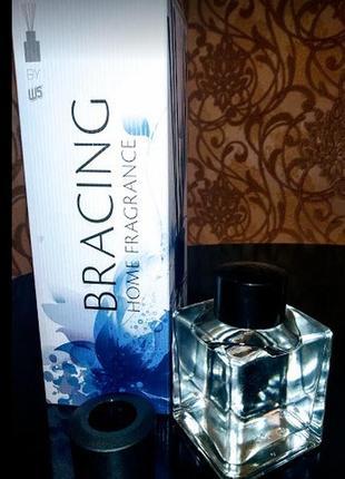 Парфюмированая вода w5  bracing