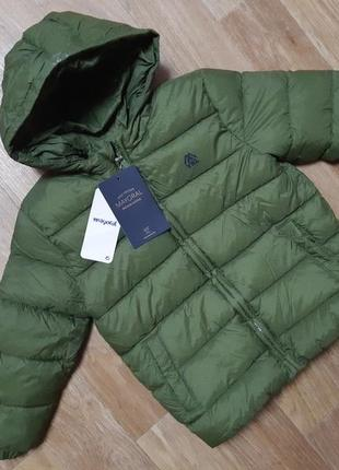 Демисезонна куртка mayoraal