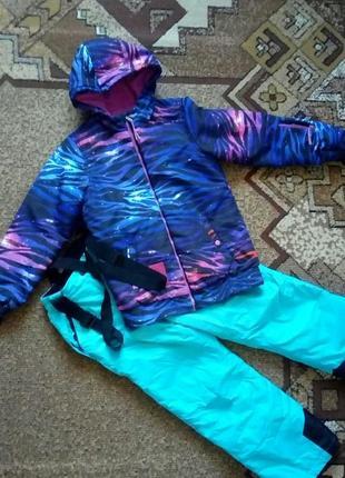 Лыжный костюм reserved