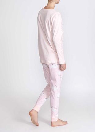 Красивенные пижамки от dunnes, англия.6 фото
