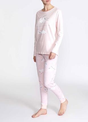 Красивенные пижамки от dunnes, англия.1 фото