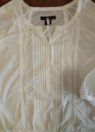 Рубашка calvin klein2