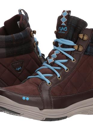 Ryka водонепроницаемые ботинки сапоги