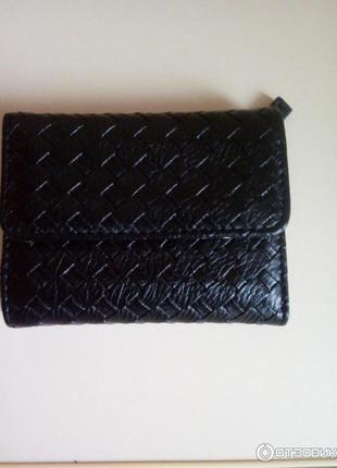 """Жіночий гаманець avon """"юланта"""". для маленької сумочки."""