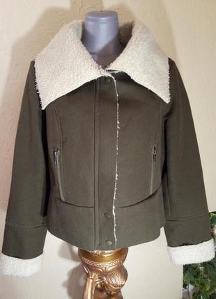 Демисезонная куртка,батал