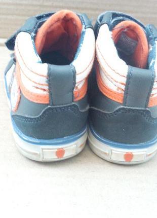 Моднячі дитячі ботинки