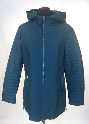 Демисезонная куртка qarlevar 1168.