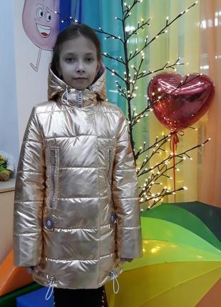 Модное весеннее пальто