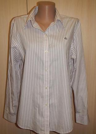Рубашка ralph lauren p.l(48)