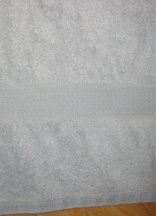 Полотенце m&s размером 65*130 см