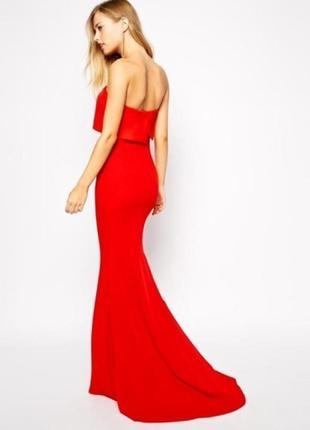 самый длинный шлейф у свадебного платья