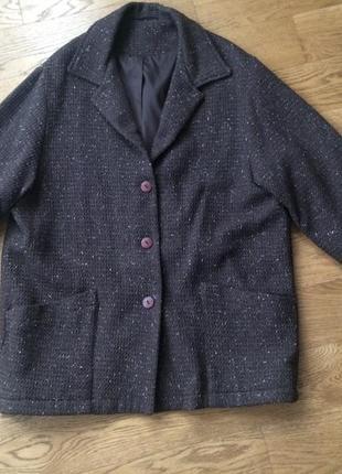 Продам итальянское пальто!!!