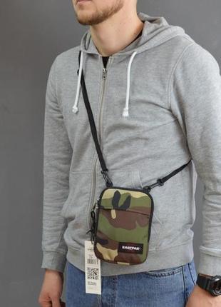 Крутая маленька сумочка eastpak bag