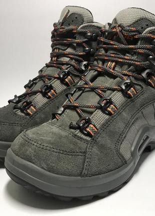Детские зимние термо ботинки lowa kody gtx