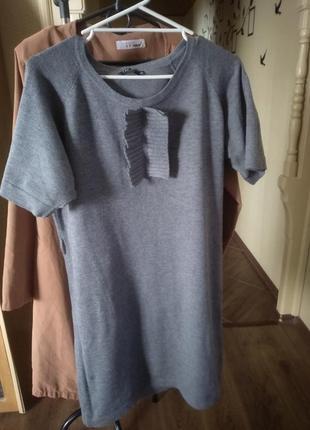 Шерстяное платье incity