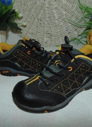 Кроссовки ecco 32р,ст 20,5см.мега выбор обуви и одежды!