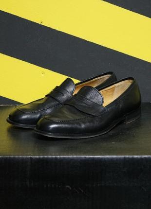Лоферы (мокасины/туфли)