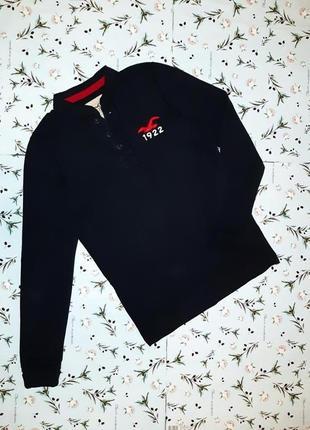 Стильный легкий свитерок поло hollister, размер 44 - 46