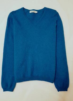 Lochmere джемпер свитер кашемир