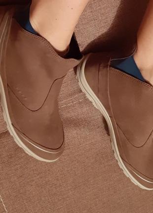 f852522eb Мокасины ботинки ессо. Мокасины ботинки ессо. New. Ecco Мокасины ботинки  ессо Киев