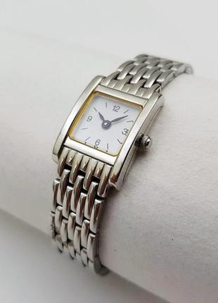 Часы marks & spencer, кварц, браслет нержавейка. механизм швейцария.