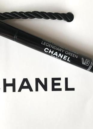 Chanel stylo yeux водостойкий карандаш для глаз 857