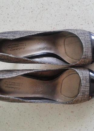 Новые туфли для деловой женщины