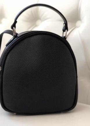 Маленькие стильные рюкзачки