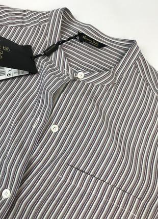 Рубашка massimo dutti / 36 / 427