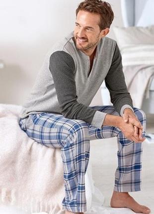 Комплект, пижама для дома и для сна от бренда tcm tchibo германия. оригинал!!!