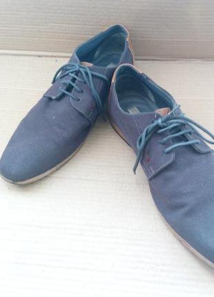 Дуже стильні туфлі!