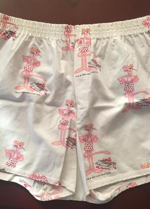 Шорты для сна,пижамные шорты jockey m-l