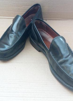 Якісні шкіряні туфлі