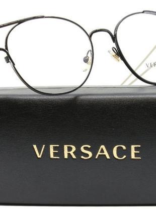 Versace оправа