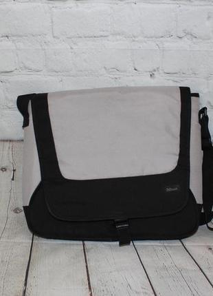 Trust большая сумка для ноутбука