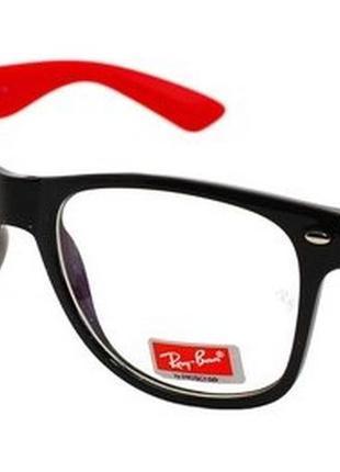 Компьютерные очки wayfarer. бесплатная доставка