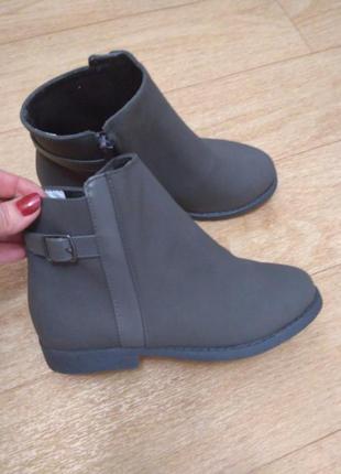 45368773e Детские осенние ботинки 2019 - купить недорого вещи в интернет ...