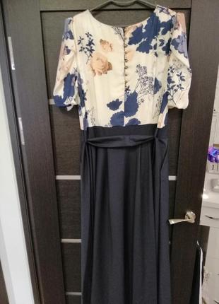 Платье prd+