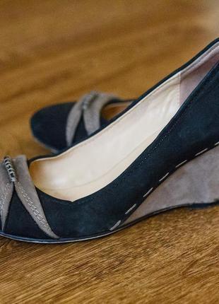 Супер туфли от carlo pazolini