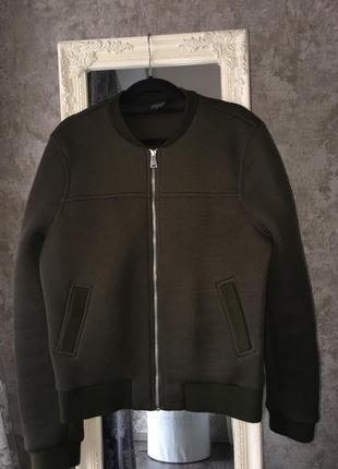 Куртка в сеточку7 фото