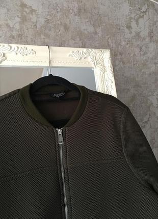 Куртка в сеточку4 фото
