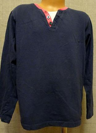 Реглан ( кофта) на 8-9 років, зріст 128-135 см фірма george