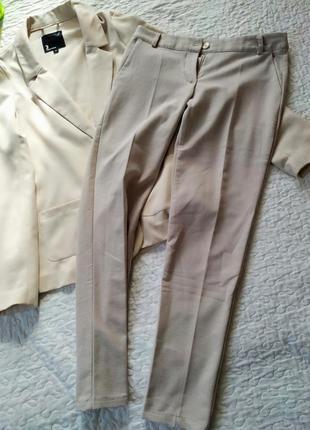 Стильные брюки. италия.