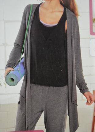 Кофта женская для йоги crane размер м