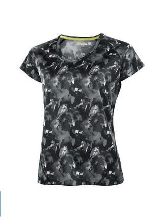 Новая легкая спортивная футболка crivit р. l-xl. сток