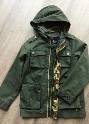 Демисезонная куртка lc waikiki
