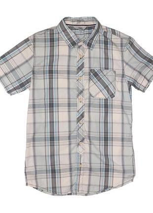 Новая рубашка в клетку для мальчика, ovs kids, 4191916